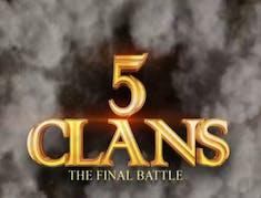 5 Clans logo