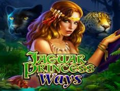 Jaguar Princess Ways logo
