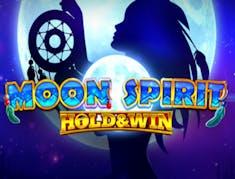 Moon Spirit logo