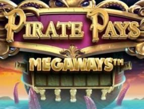 Pirate Pays Megaways