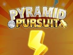 Pyramid Pursuit logo