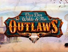 Van Der Wilde & The Outlaws logo